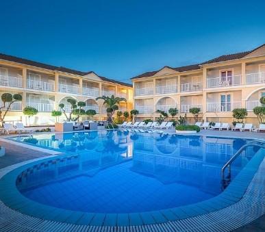 Hotel Filoxenia (hlavní fotografie)