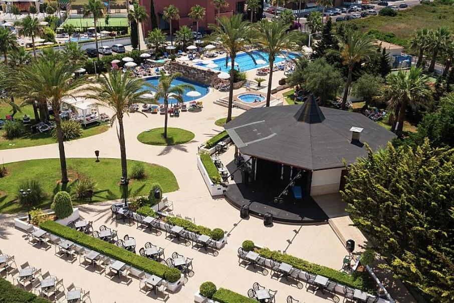 Hotel Cala Millor Garden (fotografie 15)