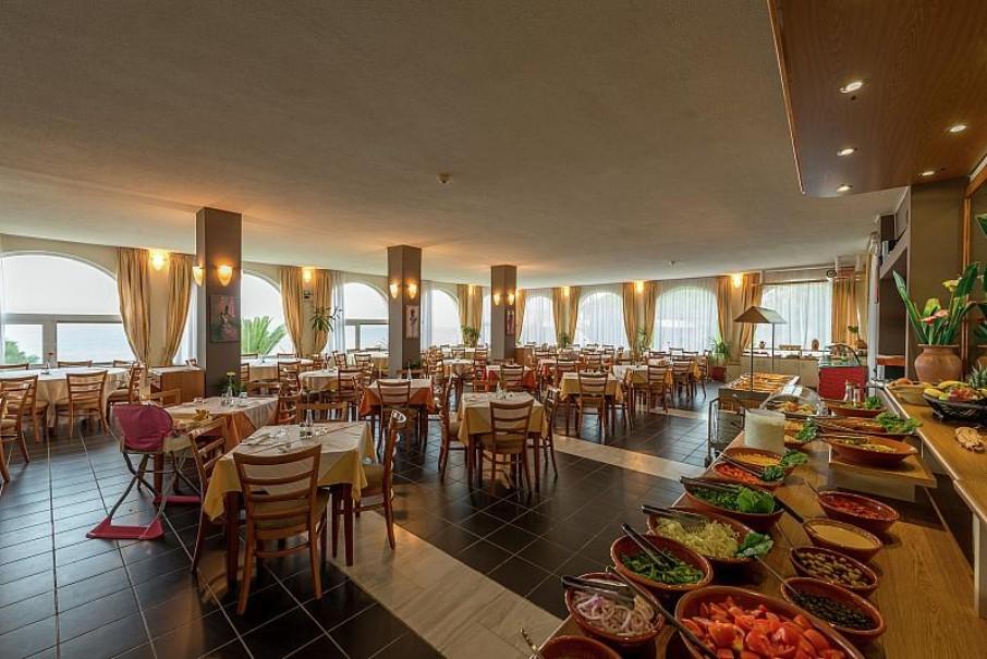 Hotel Pavlina Beach (fotografie 8)