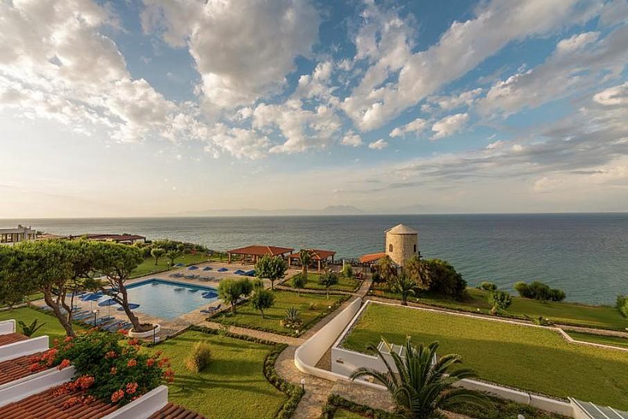 Hotel Pavlina Beach (fotografie 11)