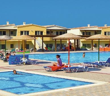 Hotelový komplex Eurovillage Achilleas (hlavní fotografie)