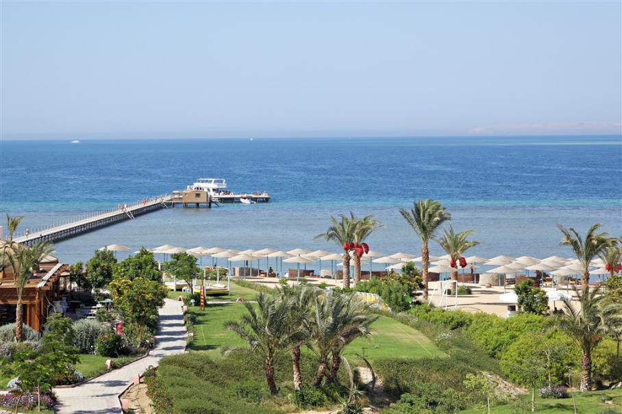 Hotel Three Corners Sunny Beach (fotografie 6)