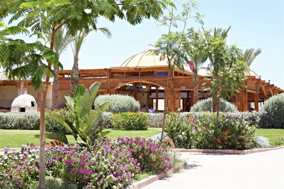 Hotel Three Corners Sunny Beach (fotografie 12)
