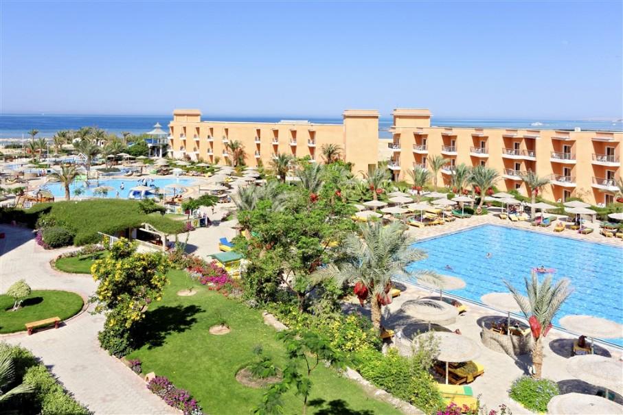 Hotel Three Corners Sunny Beach (fotografie 1)