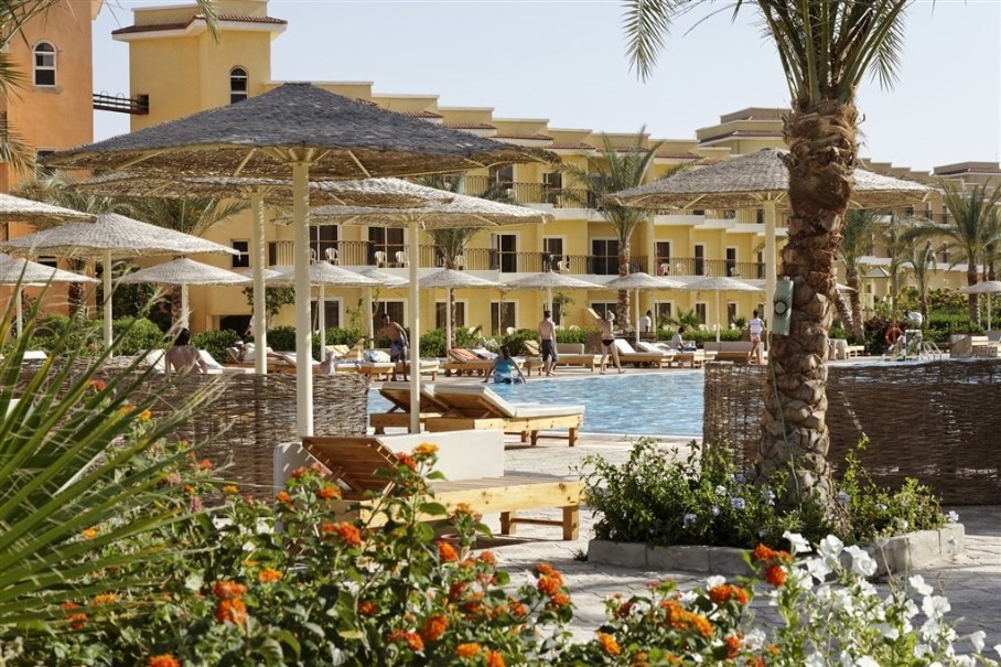 Hotel Three Corners Sunny Beach (fotografie 5)