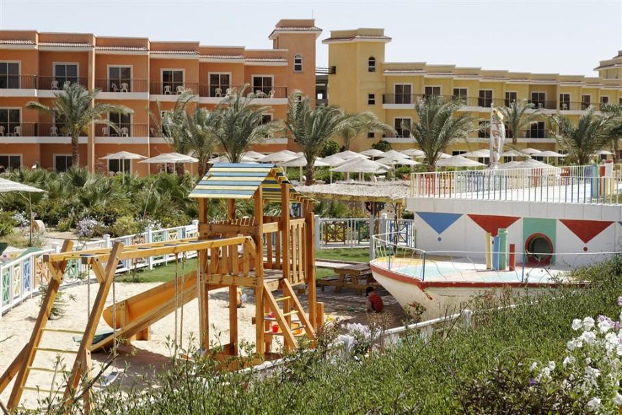 Hotel Three Corners Sunny Beach (fotografie 25)