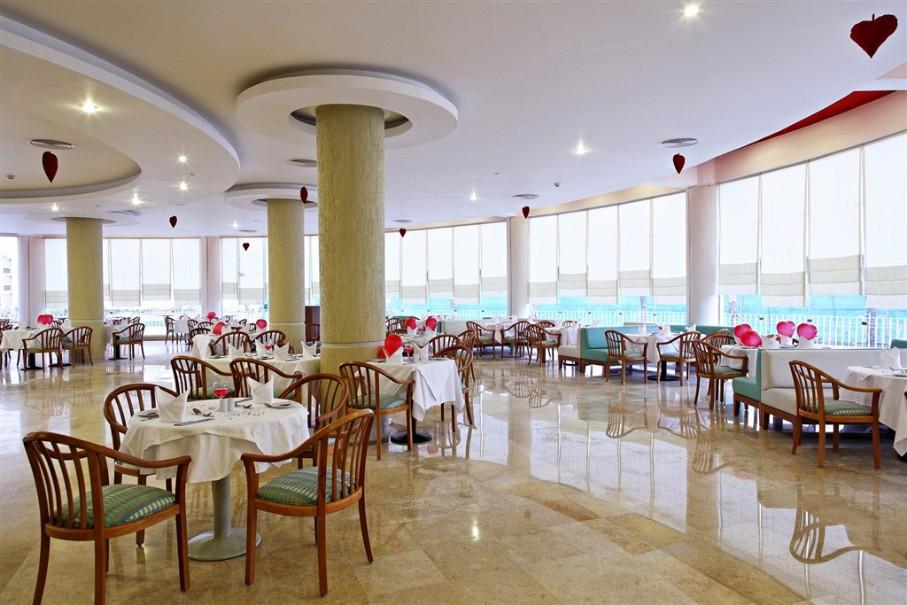 Hotel Three Corners Sunny Beach (fotografie 8)