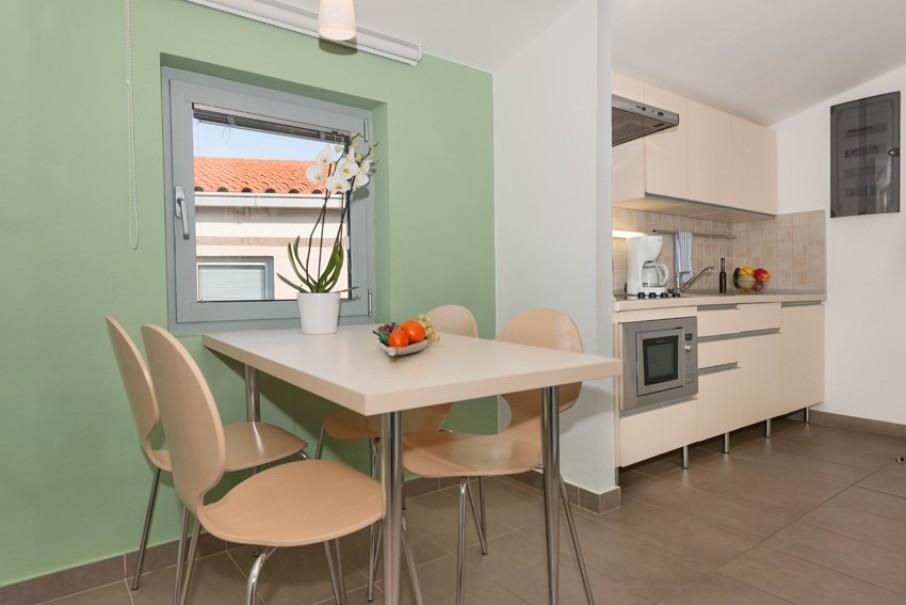 Apartmány Belvedere (fotografie 24)