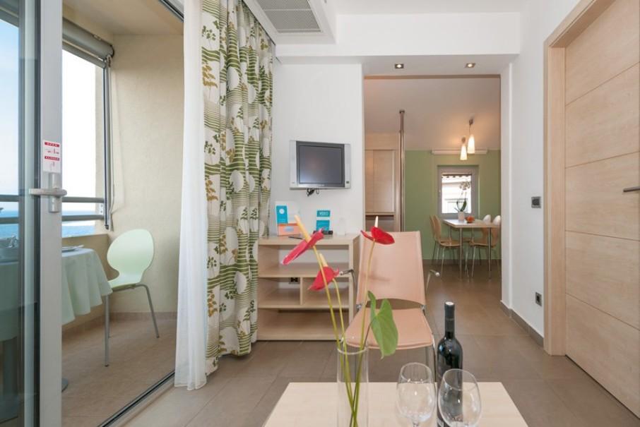 Apartmány Belvedere (fotografie 26)
