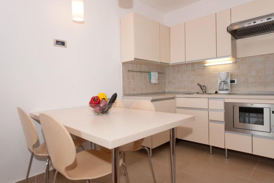 Apartmány Belvedere (fotografie 33)