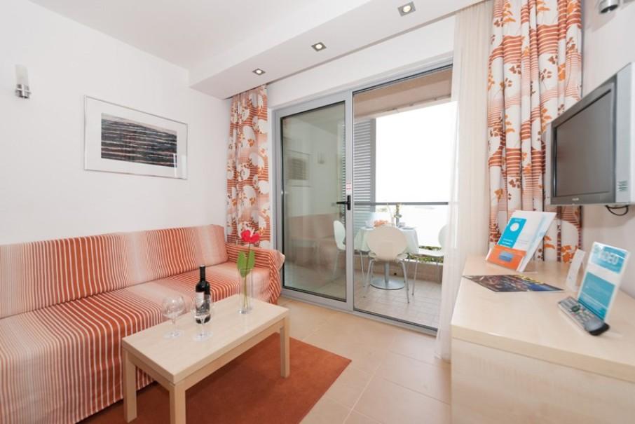 Apartmány Belvedere (fotografie 36)