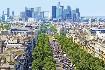 Paříž - Prodloužené letecké víkendy (fotografie 25)
