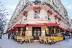 Kouzlo Paříže (fotografie 6)