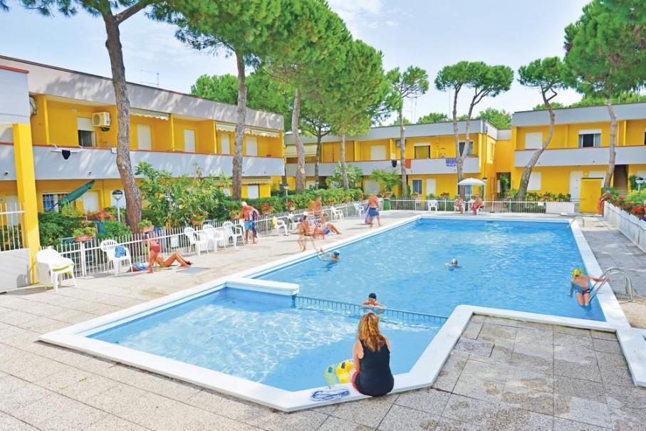 Apartmány Piazzetta (fotografie 18)