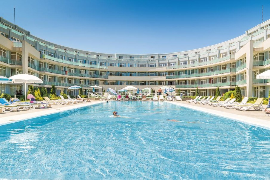 Black Sea Star Hotel (fotografie 14)