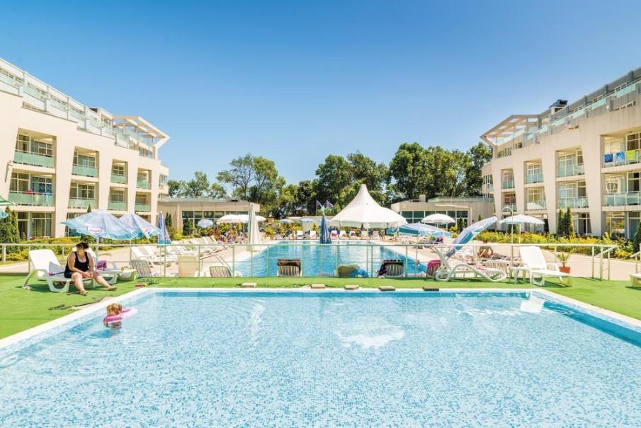 Black Sea Star Hotel (fotografie 13)