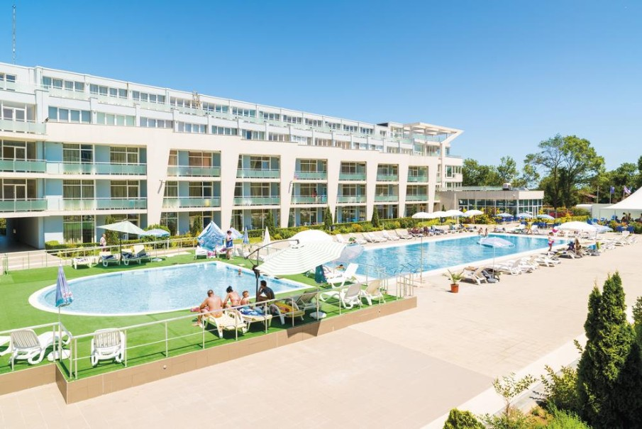 Black Sea Star Hotel (fotografie 10)