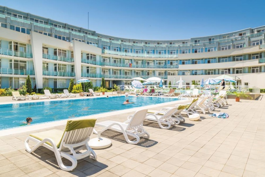 Black Sea Star Hotel (fotografie 17)