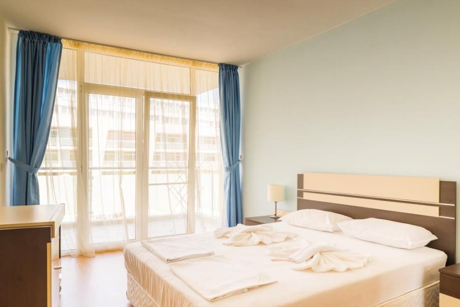 Black Sea Star Hotel (fotografie 12)