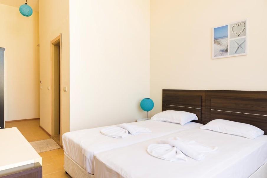 Black Sea Star Hotel (fotografie 19)
