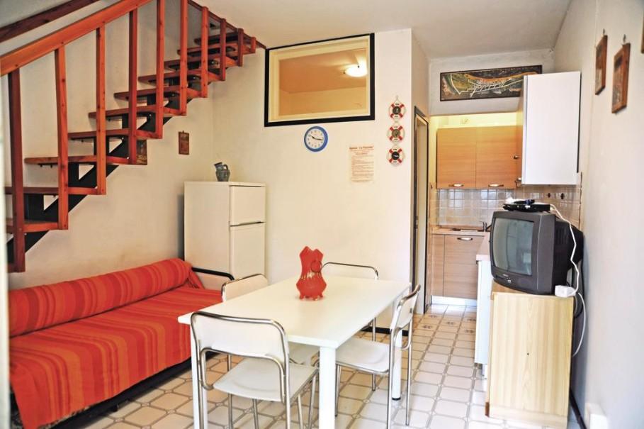 Apartmány Piazzetta (fotografie 4)