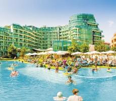 Hotelový komplex Primorsko Del Sol