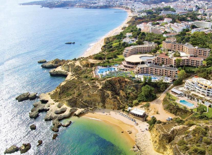 Hotel Auramar Beach Resort (fotografie 6)