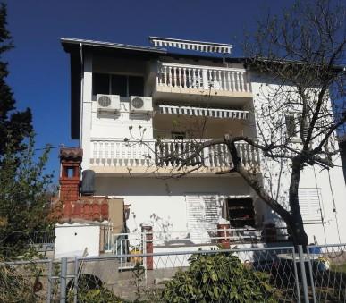 Apartmány Villa Sun
