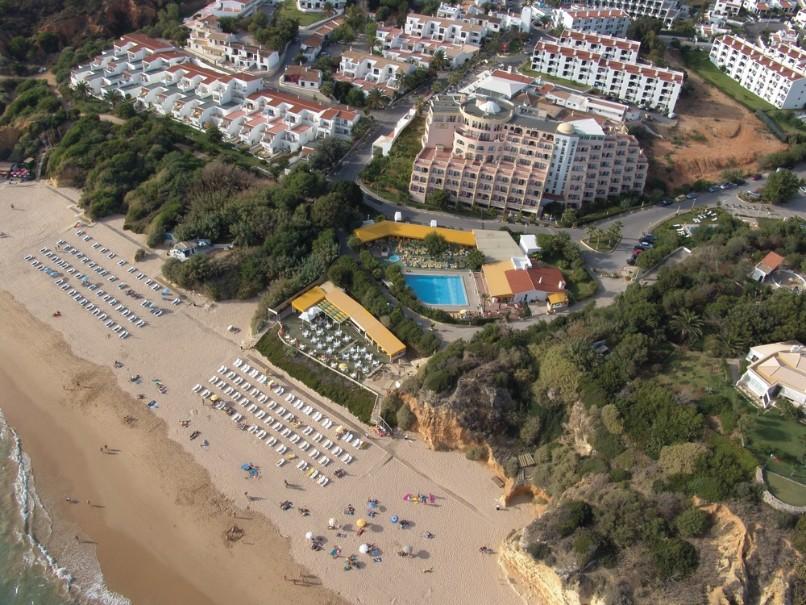 Hotel Monica Isabel (fotografie 15)