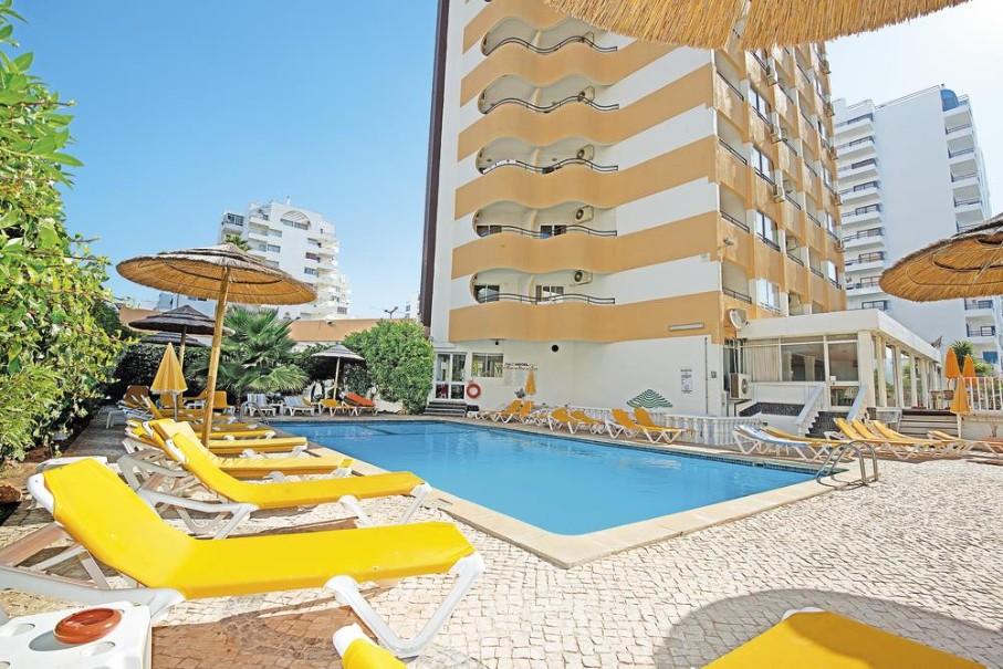 Hotel Atismar (fotografie 1)