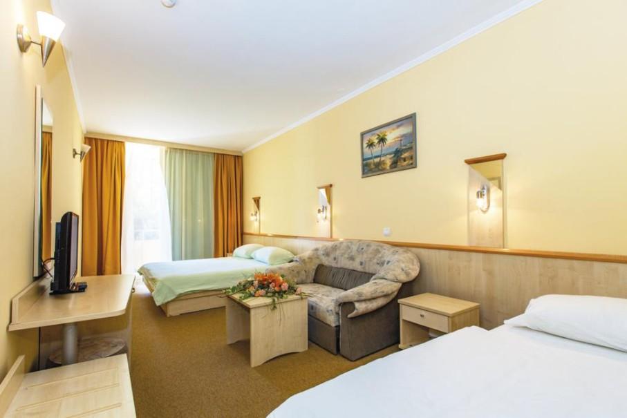 Hotel Adria (fotografie 14)