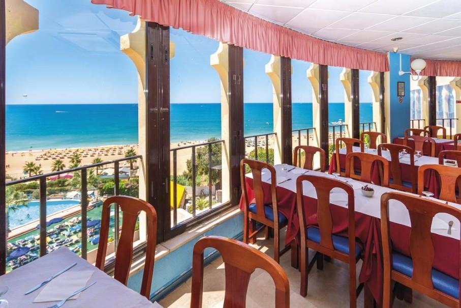 Hotel Monica Isabel (fotografie 5)