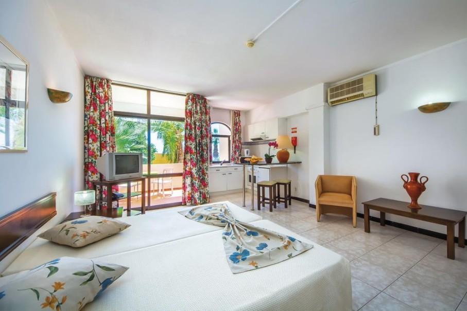 Hotel Monica Isabel (fotografie 4)