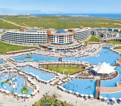 Hotel Aquasis Deluxe