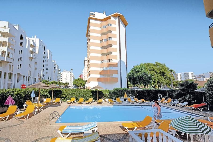 Hotel Atismar (fotografie 16)