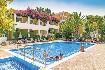Hotel Xidas Garden (fotografie 1)