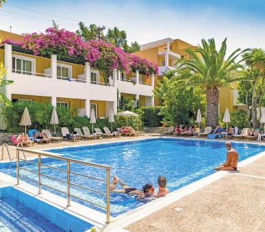 Hotel Xidas Garden (hlavní fotografie)