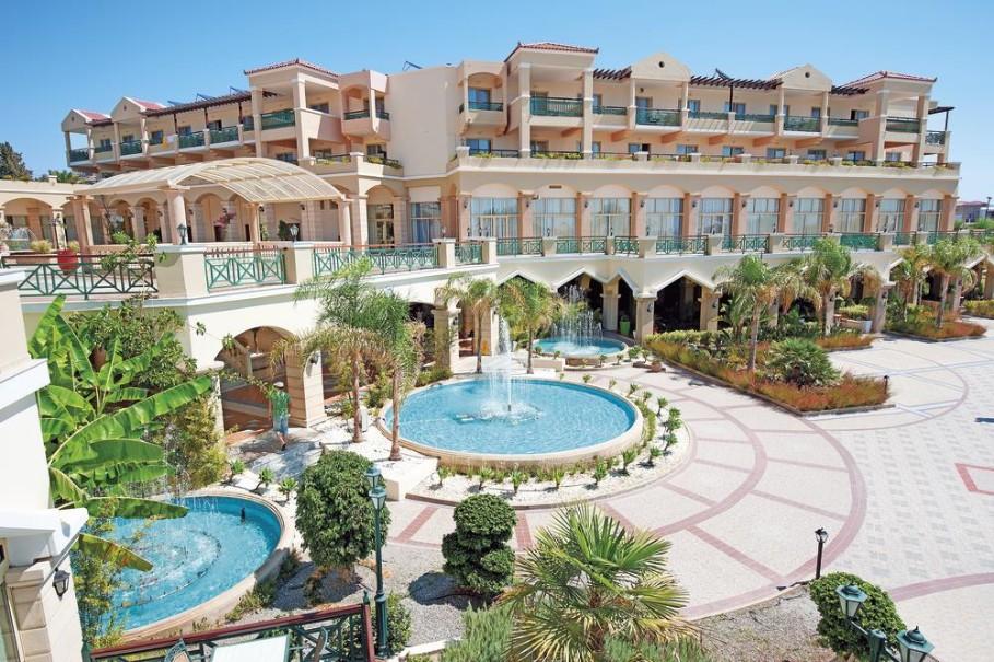 Hotel Lindos Princess (fotografie 20)