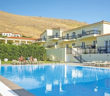 Hotel Ammos Suites