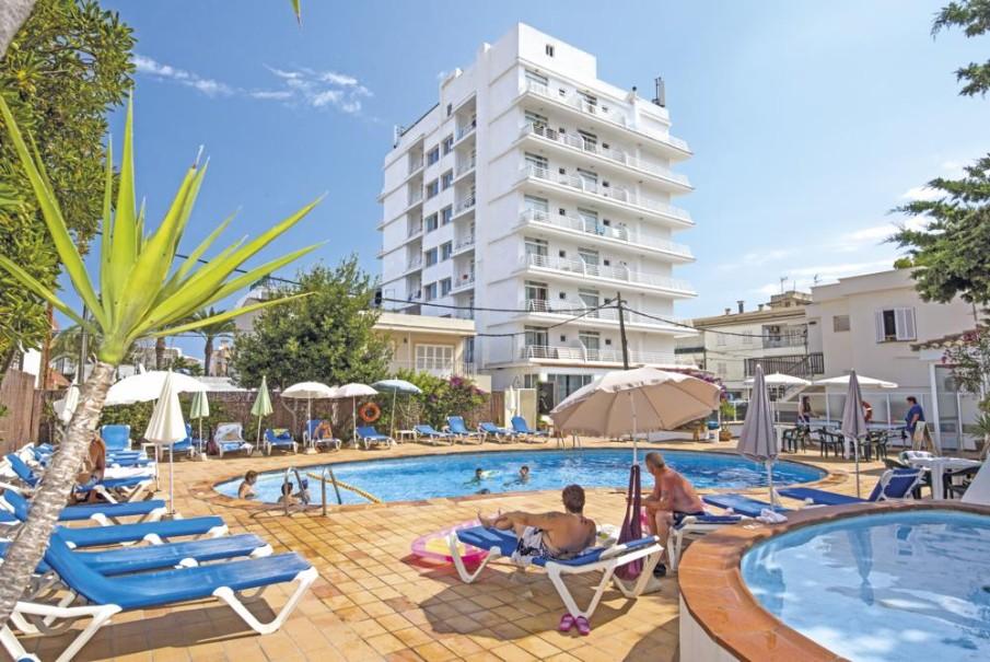 Hotel Sultan (fotografie 2)