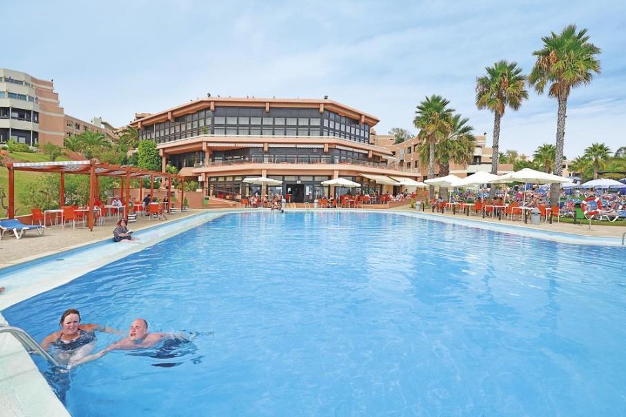 Hotel Auramar Beach Resort (fotografie 2)