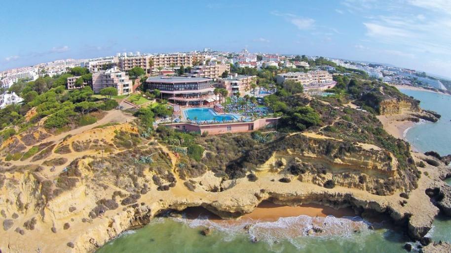 Hotel Auramar Beach Resort (fotografie 9)