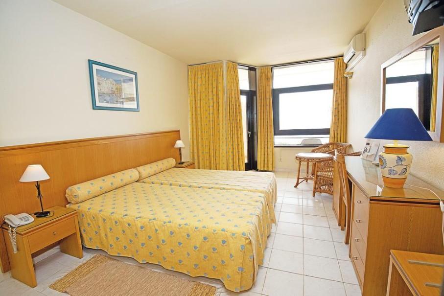 Hotel Auramar Beach Resort (fotografie 3)