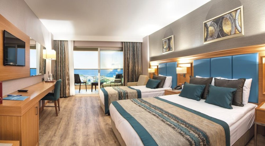 Hotel Aquasis Deluxe (fotografie 25)