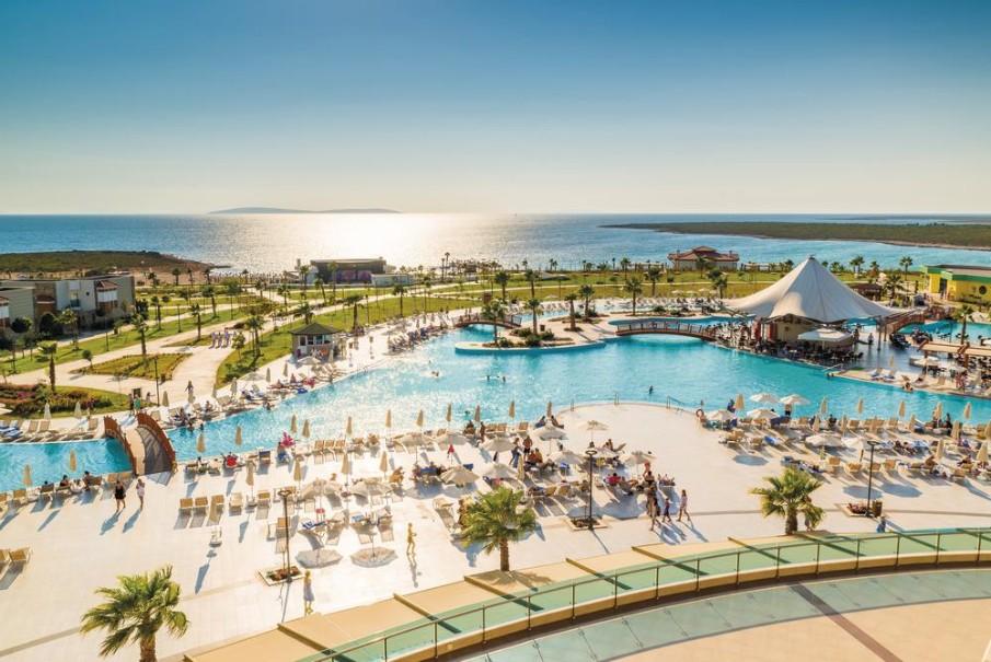 Hotel Aquasis Deluxe (fotografie 8)