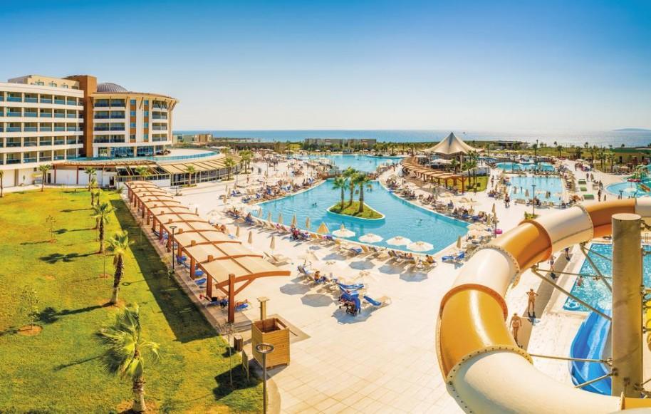 Hotel Aquasis Deluxe (fotografie 13)