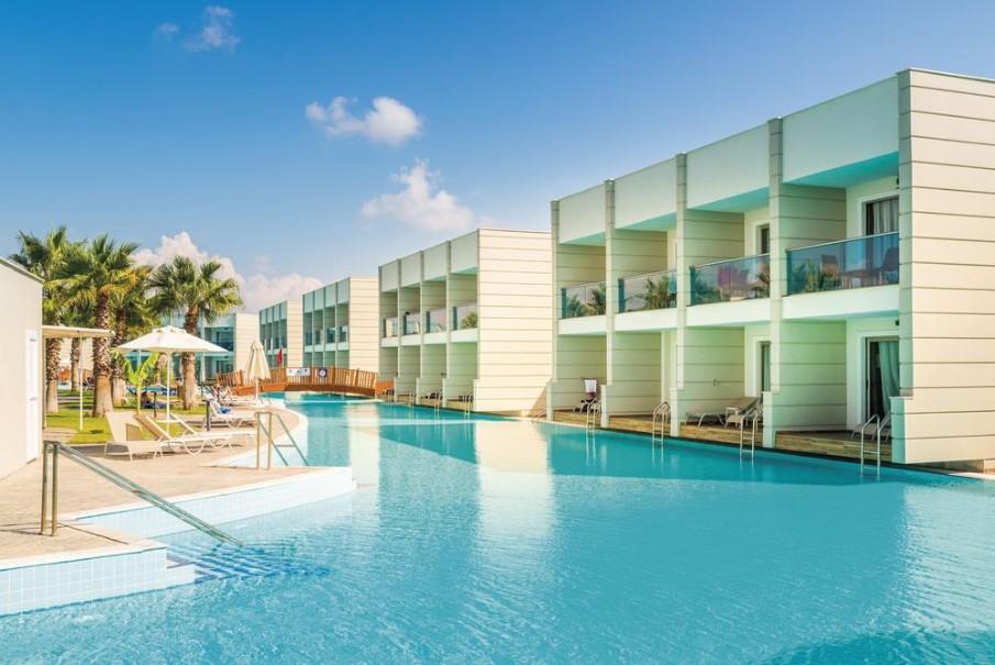 Hotel Aquasis Deluxe (fotografie 15)