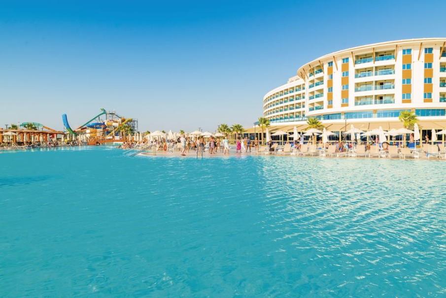 Hotel Aquasis Deluxe (fotografie 14)
