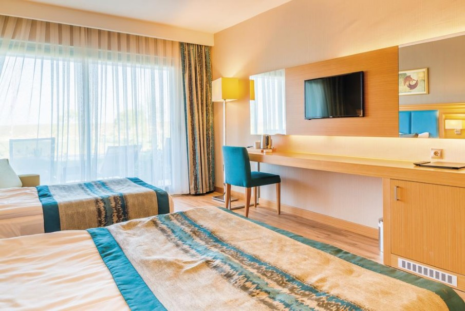 Hotel Aquasis Deluxe (fotografie 24)