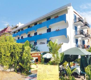 Hotel Baia Degli Dei (hlavní fotografie)